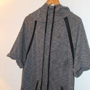 Aeropostale Workout Sweatshirt, Women's, L